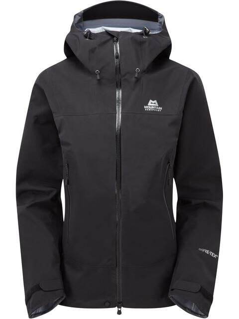 Mountain Equipment W's Rupal Jacket Black
